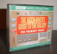 Hitchhiker's Guide CDs